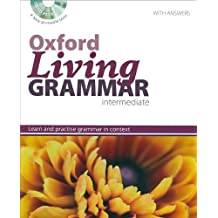 Oxford Living Grammar: Intermediate (+ CD-ROM)