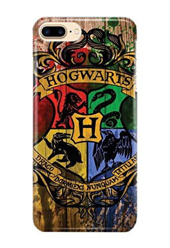 Case Me Up Handy Hülle für iPhone 6+/6s+ [Plus] Harry Potter Voldemort Hogwart Slytherin Gryffindor 11 Designs (Harry-potter-fall Iphone 6)