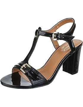 High Heel Sandaletten Damenschuh