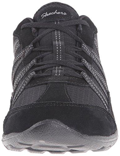 Skechers Dreamchaser Skylark Damen Sneaker Black (Blk)