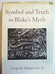 Symbol and Truth in Blake's Myth