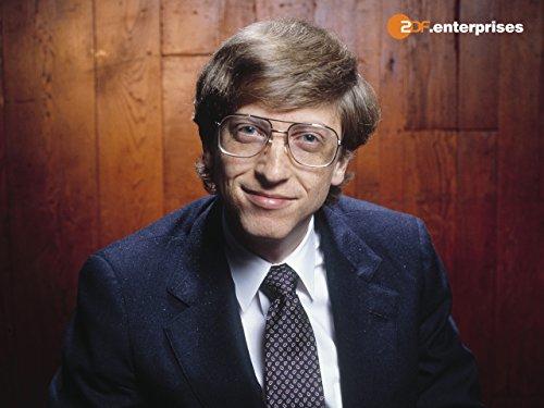 1970er Jahre Tv Show - Bill Gates und Steve