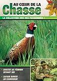 Au Coeur De La Chasse /Vol.11: Au Feminin Devant Soi - Safari Bongo Au Cameroun
