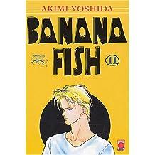 Banana Fish, tome 11