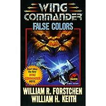 False Colors (Wing Commander)