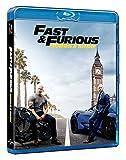 Fast & Furious: Hobbs & Show  ( Blu Ray)