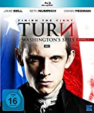 Turn - Washington's Spies - Staffel 4 [Blu-ray]