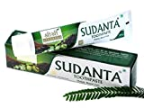 SRI SRI AYURVEDA Sudanta Toothpaste 100 Gm Healthy And Strong Your Teeth by Sri Sri Ayurveda