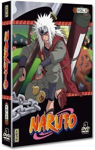 Naruto - Vol. 5