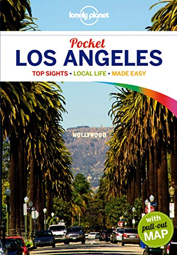 Lonely Planet Pocket Los Angeles (Pocket Guides)