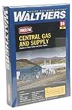 Walthers Cornerstone 933-3011 - Gasversorgung, Gebäude