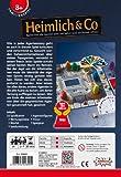 Heimlich & Co – Amigo Spiele - 3