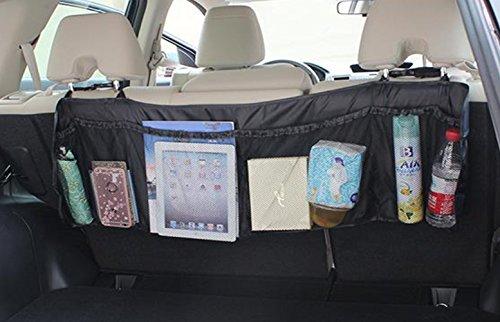 Preisvergleich Produktbild Auto Sitz Zurück Tasche Multifunktions-Verschiedenes Tasche Sitz Aufbewahrungstasche