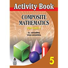 Activity Book Composite Mathematics for Class 5