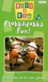 Bill And Ben - Flobbadobba Fun! [VHS] [2001]