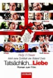Love Actually: Buch zum Film (Goldmann Allgemeine Reihe)