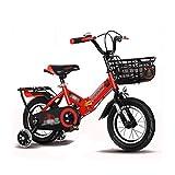 FINLR-Kinderfahrräder Mädchen Jungen Freestyle Kinder Kinder Kinderfahrrad 3 Farben In Größe 12