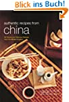 Authentic Recipes from China (Authent...
