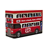 Kit Kat Bus Tin, 326 g
