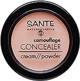 Sante: Camouflage Concealer - (3 g): Sante: Farbe: Camouflage Concealer 01 Beige (3 g)