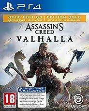 Assassin's Creed Valhalla - Gold Edition - Inclusief Season