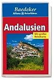 Baedeker Allianz Reiseführer, Andalusien - BAEDEKER/ALL.