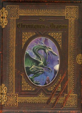 Les Chroniques du Dragon : Le journal perdu du grand magicien Septimus Agorius