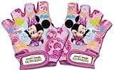 Disney Baby Fahrradhandschuhe Minnie