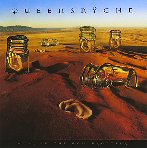 Queensryche: Hear In The Now Frontier (Remastered) (Audio CD)