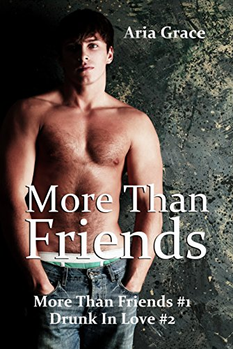 ROMANCE: More Than Friends Book 1 & 2: M/M Romance Box Set