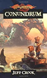 Conundrum (Age of Mortals) by Jeff Crook (2002-09-27)