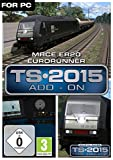 Train Simulator 2015 - MRCE ER20 Eurorunner [PC Code - Steam]