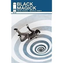 Black Magick #2