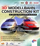 3D Modellbahn Construction Kit