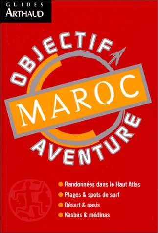 Maroc par Guides Arthaud