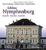Schloss Nymphenburg - Doris Fuchsberger