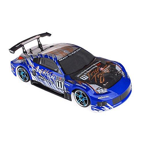 RC Auto kaufen Drift Car Bild 5: Drift Car Flying Fish wassergeschützt*