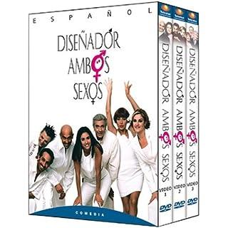Disenador Ambos Sexos [DVD] [Region 1] [US Import] [NTSC]