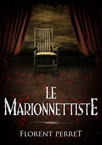 Couverture du livre Le Marionnettiste