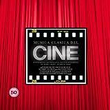Música Clásica Del Cine: 50 de los mayores y más famosas piezas como se oye en las películas más grandes y mejores y de todos los tiempos