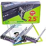 WORKDONE 2er Pack - 2