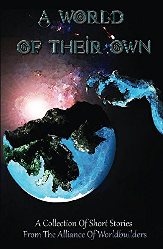 Book cover image for A World Of Their Own