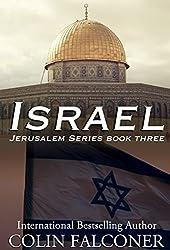 Israel (Jerusalem Book 4) (English Edition)