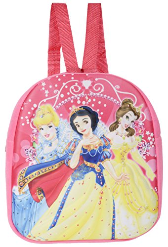 Bantan Cartoon Toy Children's Gifts Boy/Girl/Baby/Student Bags Decor School Bag for Kids (Minions)(red)