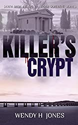 Killer's Crypt (The DI Shona McKenzie Mysteries Book 6)