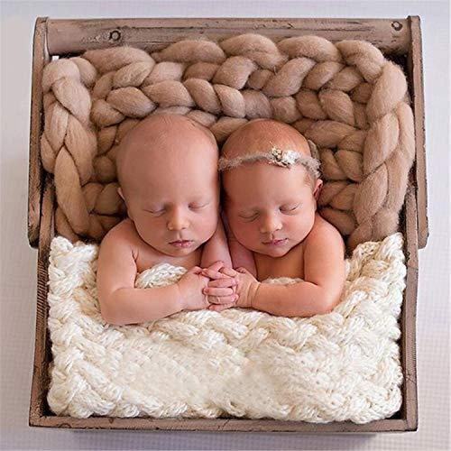 BABIFIS Manta Infantil recién Nacida fotografía