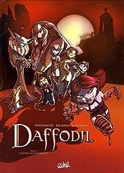 Daffodil, Tome 1 : Addio-Colonello