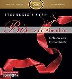 Biss zum Abendrot: MP3: 1 CD (Bella und Edward, Band 3)