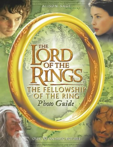 The Lord of the Rings, The Fellowship of the Ring, Photo Guide