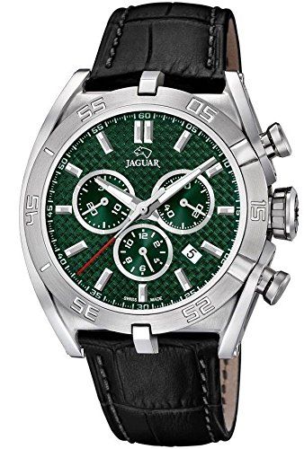 Jaguar Men's Swiss Watch J857/7